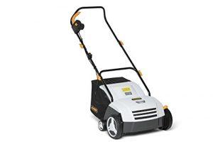 Alpina 290002130/14 SC 1.3 E E Elektric Vertikutierer 1300W Arbeitsbreite 32 cm, 1300 W