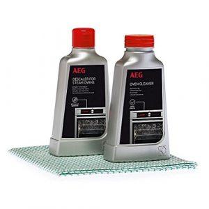 AEG 9029794964 Reinigungsset für Dampfgarer 250 ml