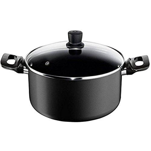 Tefal E42646 Pro Style 5 Liter schwarz