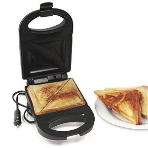 Sandwich Toaster Sandwichtoaster Kontaktgrill LKW 24V/120W