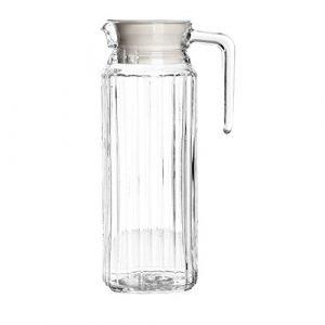 Ravenhead Essentials Kühlschrank Krug, Glas, klar, 1Liter
