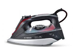 Bosch tdi903239a Dry & Steam Iron 3200W schwarz, weiß Bügeleisen