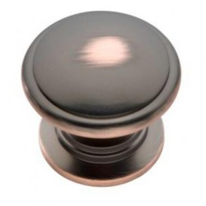 Hickory Hardware P3053-OBH 1,25 In. Williamsburg -lschliff Bronze Cabinet Knob