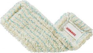 Leifheit 55110 Wischbezug Profi cotton plus, blau