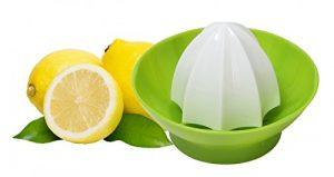 Zitronenpresse – Entsafter – Saftpresse – Orangenpresse – Zitruspresse – Limettenpresse
