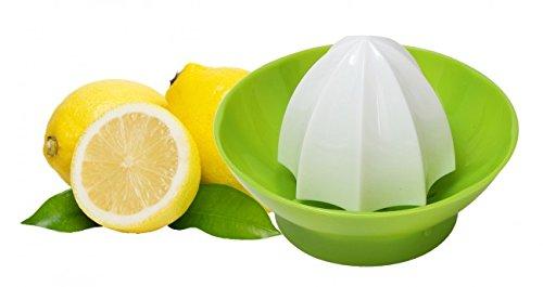 Zitronenpresse - Entsafter - Saftpresse - Orangenpresse - Zitruspresse - Limettenpresse