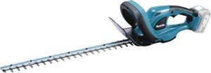 Makita Akku-Heckenschere (52 cm, 18 V, ohne Akku, ohne Ladegerät) DUH523Z