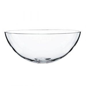 Spiegelau & Nachtmann, Schale, Ø30 cm, Kristallglas, Vivendi à al Carte, 0081464-0
