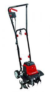 Einhell 3431040 GC-RT 1440 M Elektro-Bodenhacke, 1400 W, 40cm Arbeitsbreite, 20cm Arbeitstiefe, 240 V