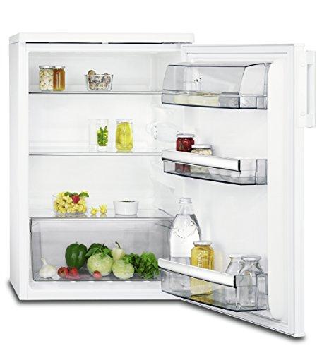 AEG RTB81521AW Freistehender Tisch-Kühlschrank / 850 mm / 150 L / Farbe: Weiß