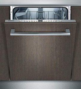 Siemens SN636X01CE iQ300 Geschirrspüler vollintegriert / A+++ / AquaStop / varioSpeed Plus / infoLight / vario Korb