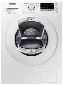 Samsung WW70K4420YW / EG AddWash Waschmaschine Frontlader / A+++ / 1400UpM / 7 kg / Weiß / AddWash / SmartCheck