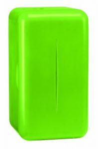 Mobicool F16, thermo-elektrischer Mini-Kühlschrank, 15 Liter, 230 V, für Catering, Büro, Hotel oder zu Hause, Grün