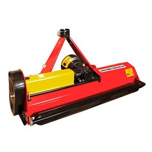 DEMA Schlegelmulcher SLM 95 für Traktoren 20-30 PS