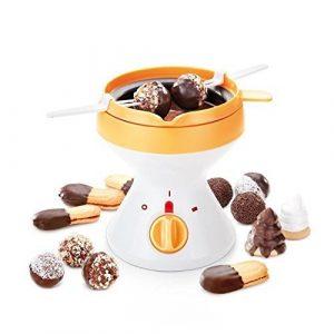 Fondue für Schokolade Elektrische TESCOMA 630101