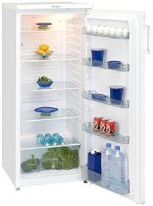 Exquisit KS 325-4 A++ Kühlschrank/A++ /Kühlteil240 liters