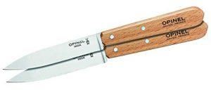 Opinel 254149 Küchenmesser-Set, 2-teilig