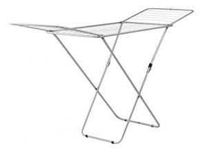 TrendLine Flügelwäschetrockner 18 m Leinenlänge Wäscheständer Wäschetrockner