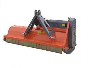 Schlegelmulcher FL95 95cm Arbeitsbreite Secura Hammerschlegel