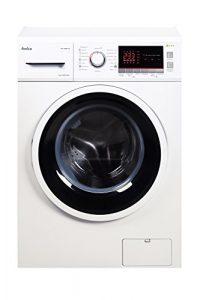 Amica WA 14690 W Waschmaschine Frontlader / 1400 rpm / 7 kilograms