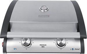 Steba VG 500Grill Elektro